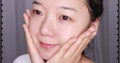 {臉蛋保養}泥膜推薦,包容你敏感的臉蛋,來自韓國濟州島的I'm From,用滿滿的火山泥礦物精華,來溫感清潔我們女孩的毛孔。