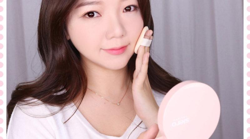 Siero氣墊粉餅、防曬粉底、韓國彩妝