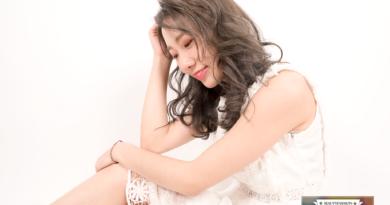 {台中染髮}韓系正妹推薦,哈韓風潮墨綠灰色系正在延燒,你染了嗎?『夏森髮型』打造你的專屬韓系風格,染髮染型質感不打折。