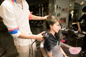 台中染髮、台中燙髮、夏森髮型、美髮推薦