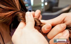 夏森燙髮、台中美髮、台中燙髮、護髮療程