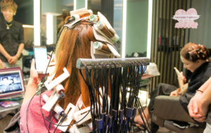 夏森髮型、染髮推薦、溫塑燙