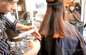 夏森髮型、台中護髮、層次修剪