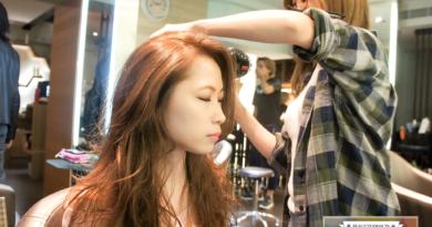台中燙髮誌,『夏森髮型』燙髮不再只是追求捲度,這樣只會越燙越老氣,自然有感才不退流行,附贈染髮與護髮過程全記錄!!