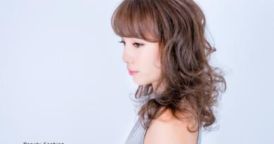 {台中護髮}好姐妹們推薦,有護髮有差的質感燙髮,『夏森髮型』的九道結構式完美修復療程,頭髮不只是滑順,更Q彈健康有活力呢。