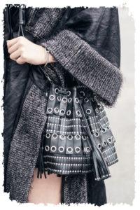 黑色系、英倫風、黑色時尚、英倫混搭