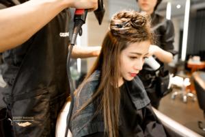 貼片式接髮、醫療級貼片式接髮、真髮髮片、台中接髮推薦、夏森接髮