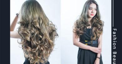 {台中染髮}特立獨行就是我,『奶茶灰x薄荷綠』個性不撞色,夏森深層修護染髮受損的完美體驗。